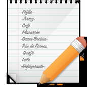 Lista de Compras - MeuCarrinho