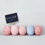 Easter Egg [LG Home]