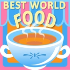 Melhor alimentar mundial